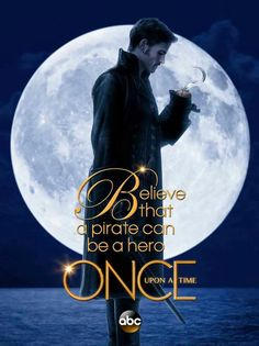 Once Upon A Time.Colin O'Donoghue as Captain Hook/Killian Jones Killian Jones, Best Tv Shows, Best Shows Ever, Favorite Tv Shows, Once Upon A Time, Captain Hook, Emma Swan, Robin Hood, Little Dorrit