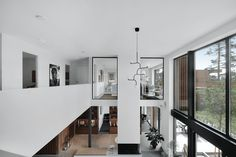 〚 Modern villa with high ceilings in Sweden 〛 ◾ Photos ◾Ideas◾ Design House, Interior, Home, Interior Architecture Design, Modern House Design, House Rooms, House Inspiration, House Interior, Home Interior Design