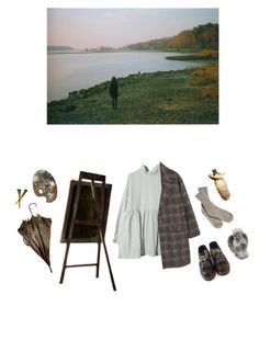 """""""wishes"""" by paper-freckles ❤ liked on Polyvore featuring MANGO and Dr. Martens"""