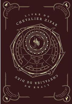 Livre du chevalier Zifar, Anonyme, Editions Monsieur Toussaint Louverture