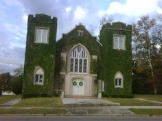 Church in Brewton