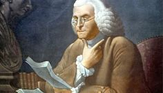 The Project of Moral Perfection -- Imaginative Conservative (Benjamin Franklin's writings)