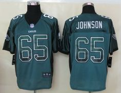 b88e3b389 Cheap NFL Elite Philadelphia Eagles Jersey 039 (50359) Wholesale