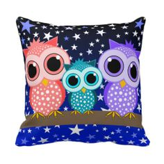 =>Sale on          cute owl family throw pillows           cute owl family throw pillows we are given they also recommend where is the best to buyReview          cute owl family throw pillows please follow the link to see fully reviews...Cleck Hot Deals >>> http://www.zazzle.com/cute_owl_family_throw_pillows-189807681356077899?rf=238627982471231924&zbar=1&tc=terrest