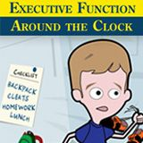 Executive Function Around the Clock Infographic Perspective Taking, Learning Support, Executive Functioning, Autistic Children, Learning Disabilities, Speech And Language, Social Skills, Life Skills, Teacher Stuff