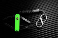 Victorinox••SAK Rambler w/Stay-Glow Scales