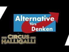 Circus HalliGalli   Wir stellen vor: die Alternative für Deutschland (AfD)   ProSieben - YouTube