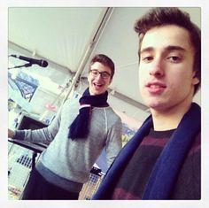 Jack and ryan