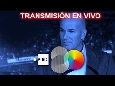 🔴📡 #ENVIVO   Rueda de prensa de Zinedine Zidane Zinedine Zidane, Steven Gerrard, Real Madrid Club, Ac Milan, Chelsea Fc, Tottenham Hotspur, Liverpool Fc, European Soccer, Ronaldo