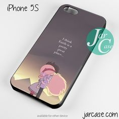 star vs the forces of evil Quotes Phone case for iPhone 4/4s/5/5c/5s/6/6 plus