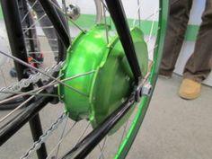 Vittoria Expands into E-Bike Sector