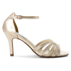 97596d66e05c Bellissima Bridal Shoes is a top provider of wedding shoes online.