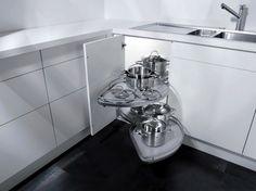 Goldreif kitchen interior