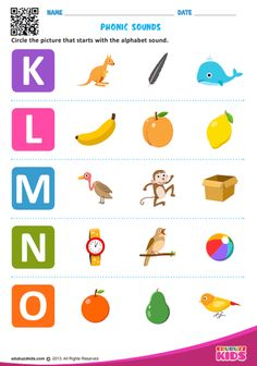 PHONIC SOUNDS Free printable phonics for kids & Preschool. Find out our different kind of worksheets that help kids to practice and learn skills. English Worksheets For Kindergarten, Printable Preschool Worksheets, Kids Math Worksheets, Free Printable, Kindergarten Syllabus, Weather Worksheets, Alphabet Worksheets, Jolly Phonics, Preschool Phonics