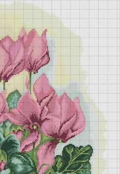 @Af's collection cross stitch picture PART 2