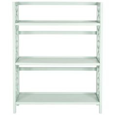 "Found it at Wayfair - Swansea 43"" Etagere Bookcase"