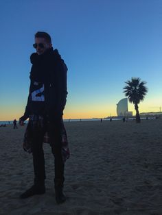 #style #gay #barcelona #newLife #beach #men #menstyle