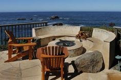 Cliffside - This home is our favorite vacation spot. Bodega Bay, California