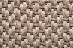 sisal togo silver | Rowely & Hughes