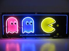 Image result for neon signs tumblr