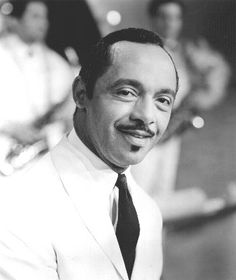 Perez Prado (December 11, 1916 - September 14, 1989) Cuban singer, bandleader and composer (known from the song Mambo No. 5 from Lou Bega).