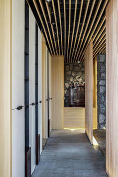 Gallery of Riverside Teahouse / Lin Kaixin Design Co. - 14
