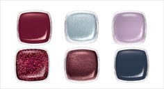 Essie Winter 2013 Collection Shearling Darling #Essie #Winter #Shearling #Darling #Nail #Polish