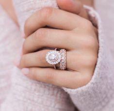 Wedding Rings #weddingring