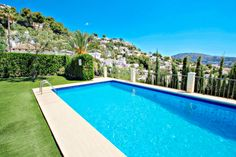 SAVE ON YOUR NEXT SUMMER VACATION Coupon code: ebsummer2021 booking valid from 03-07-2021 to 06-08-2021 expires on 31-03-2021 #costablanca #holidayspain #villa #benissa #calpe #moraira #turisol Moraira, Spain Holidays, Bungalow, Villa, Vacation, Outdoor Decor, Benefit, Summer, Coupon