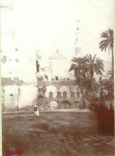 Old Madina pics