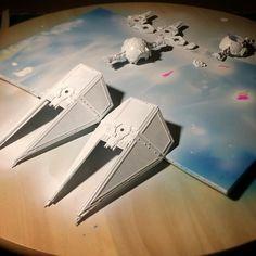 buldum airbrush'ı bırakır mıyım  finali çok eğlenceli olacak... #starwars #airbrush