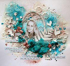 Ingrid's place: Bloghop Imaginarium Designs and Lindy's Stamp Gang