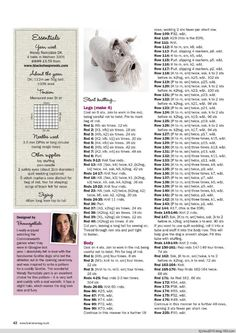 Knit Now No44 2015 - 紫苏 - 紫苏的博客