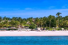 The St. Regis Punta Mita Resort - The St. Regis Punta Mita Resort Beach view