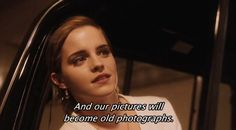 《The perks of being a wallflower》
