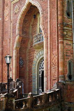 Castello di Sammezzano, Reggello Province of Florence, Tuscany, Italy