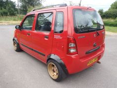 SUZUKI-WAGON-R-MODIFIED-JDM-LOWERED