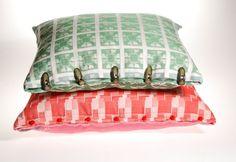 cotton cushion collection !