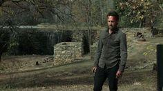 the walking dead beside the dying fire   Crítica de The Walking Dead 2x13: Beside the Dying Fire