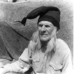 augusto cabrita - velho do Pedrógão - 1960