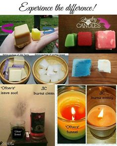 Do the comparison :) www.jewelryincandles.com/store/neradscandles