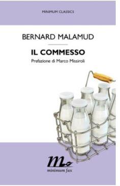 @GuarneriMarina: @TwoReaders ho già l'ebook, ben posizionato nella mia libreria virtuale. #twittlettura #Malamud