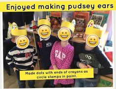 Children In Need, Cereal, Stamp, How To Make, Stamps, Corn Flakes, Breakfast Cereal