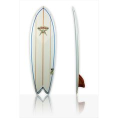 1000 images about twice the fun on pinterest for Fish surfboard for sale