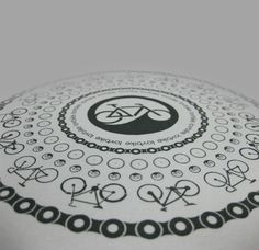 Camiseta Mandala - lovbike