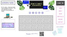 + [ Personal Website Wireframes ] on Behance