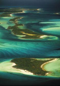 Exumas - BAHAMAS OUT ISLANDS