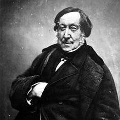 ジョアキーノ・ロッシーニ(本名はジョアキーノ・アントーニオ・ロッシーニ Gioachino Antonio Rossini, 1792年2月29日 – 1868年11月13日)は、イタリアの作曲家。美食家。