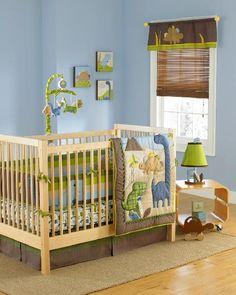 Aaron's Nursery!