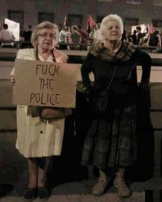 I like the Police really, this is just funny.